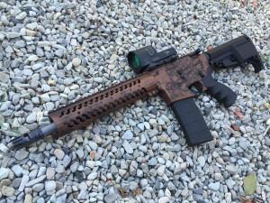 Utah NFA Gun Trust Attorney Michael Steck