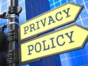 Privacy Policy Lawyer for law firm website