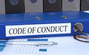 Ethics & Code of Conduct